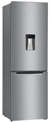 Buy Hisense 419 Liter Double Door Refrigerator With Water