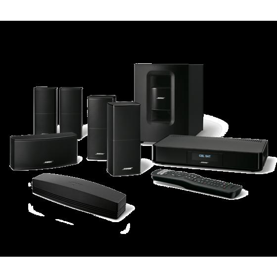 Buy Bose Soundtouch 520 Home Theatre System Uganda Kampala
