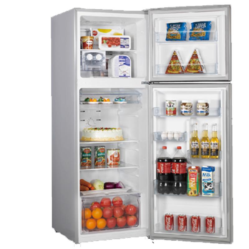 Hisense 220 Liter Double Door Refrigerator