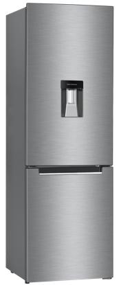 Buy Hisense 419 Liter Double Door Refrigerator With Water